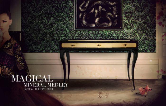 Koket  Высококачественная мебель от известных зарубежных брендов и дизайнеров  Koket