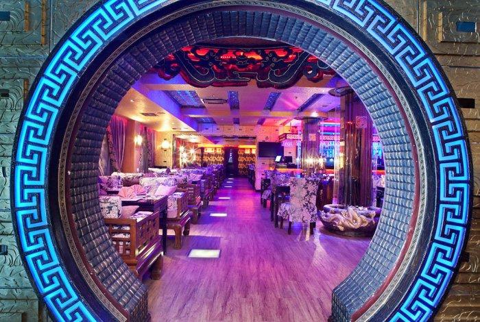 Рестораны_премиум-класса-в-Москве-лучшие-идеи-дизайна-интерьера-Ресторан_Тан  5 ресторанов класса премиум в Москве: лучшие идеи дизайна интерьера для дизайнеров и архитекторов