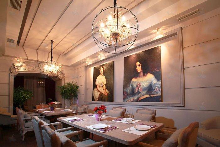 Рестораны_премиум-класса-в-Москве-лучшие-идеи-дизайна-интерьера- Ресторан_Barry White6  5 ресторанов класса премиум в Москве: лучшие идеи дизайна интерьера для дизайнеров и архитекторов                                                                                                                                         Barry White6
