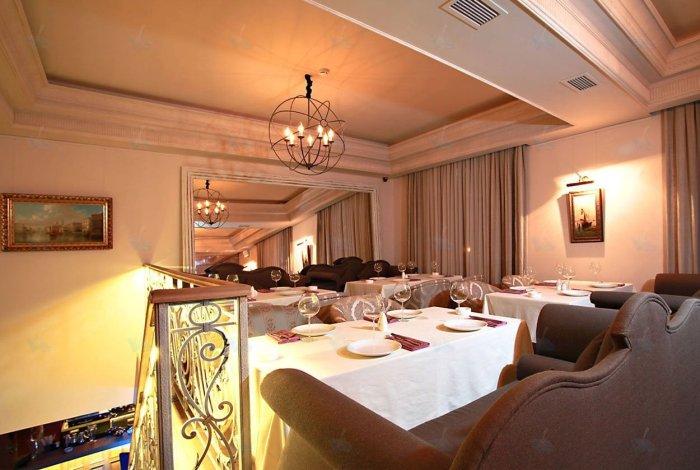 Рестораны_премиум-класса-в-Москве-лучшие-идеи-дизайна-интерьера- Ресторан_Barry White7  5 ресторанов класса премиум в Москве: лучшие идеи дизайна интерьера для дизайнеров и архитекторов                                                                                                                                         Barry White7