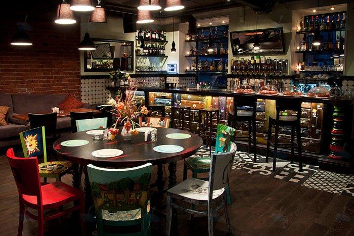 Рестораны_премиум-класса-в-Москве-лучшие-идеи-дизайна-интерьера- бар_Панаехали2  5 ресторанов класса премиум в Москве: лучшие идеи дизайна интерьера для дизайнеров и архитекторов                                                                                                                                                 2