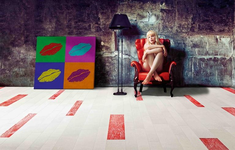 Cовременные тенденции в кирамике 2014 Идеи для архитекторов и дизайнеров_4