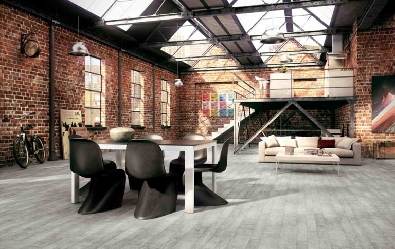 Cовременные тенденции в кирамике 2014 Идеи для архитекторов и дизайнеров_8
