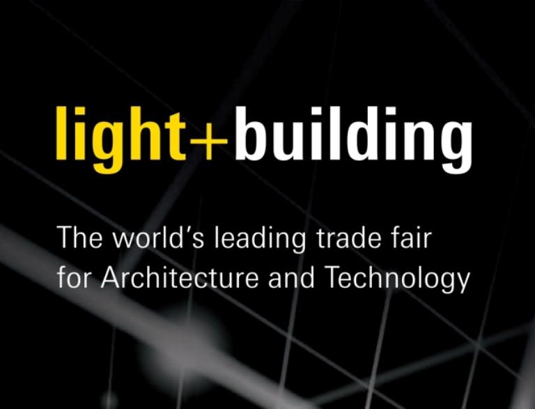 Крупнейшая международная выставка архитектуры и осветительной техники Light + Building_0  Крупнейшая международная выставка архитектуры и осветительной техники: Light + Building 2014                                                                                                                                      Light   Building 0