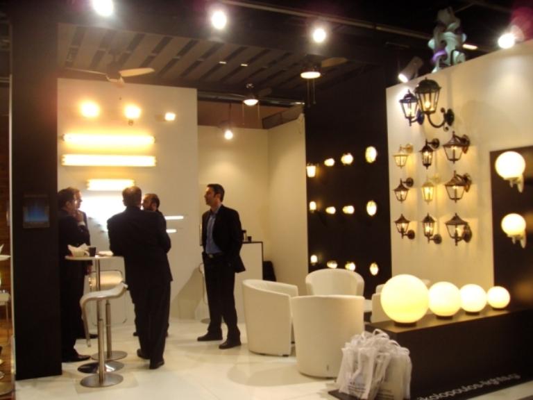 Крупнейшая международная выставка архитектуры и осветительной техники Light + Building_1_  Крупнейшая международная выставка архитектуры и осветительной техники: Light + Building 2014                                                                                                                                      Light   Building 1