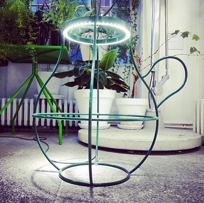 Уличное освещение идеи и тренды 2014_8  Уличное освещение: идеи и тренды 2014                                                            2014 8