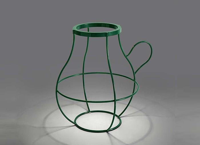 Уличное освещение идеи и тренды 2014_9  Уличное освещение: идеи и тренды 2014                                                            2014 9