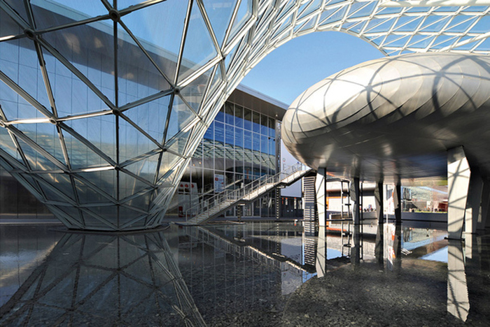 iSaloni: Рекомендации от Architectural Digest iSaloni                               Architectural Digest 1