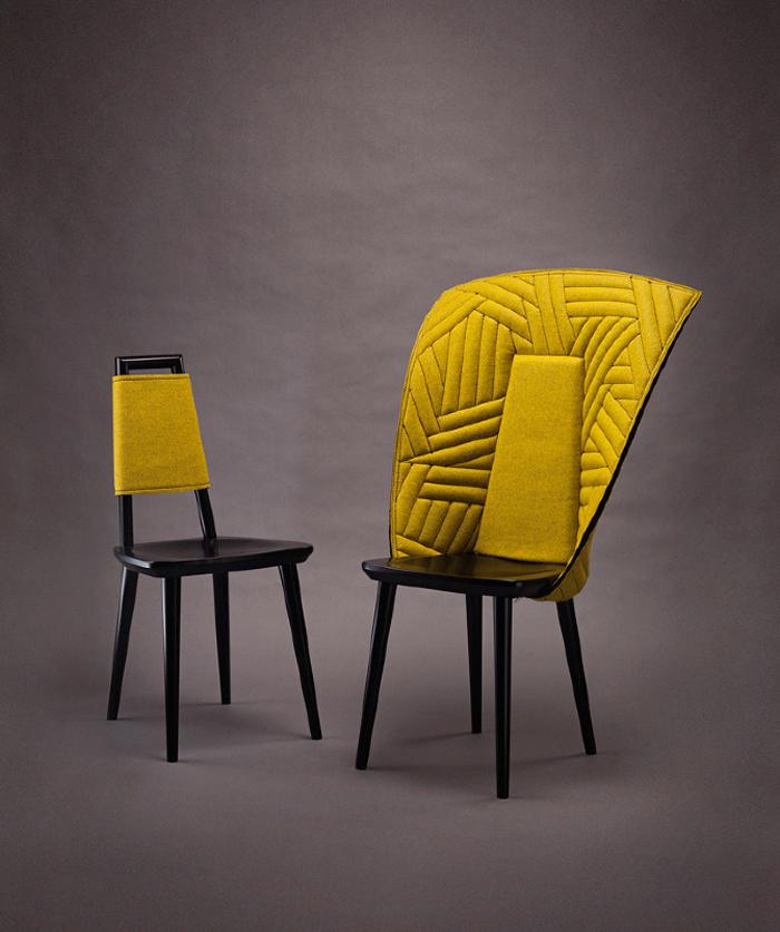 Дизайн мебели Тренды 2014_10