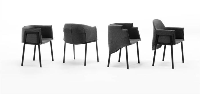 Дизайн мебели Тренды 2014_2
