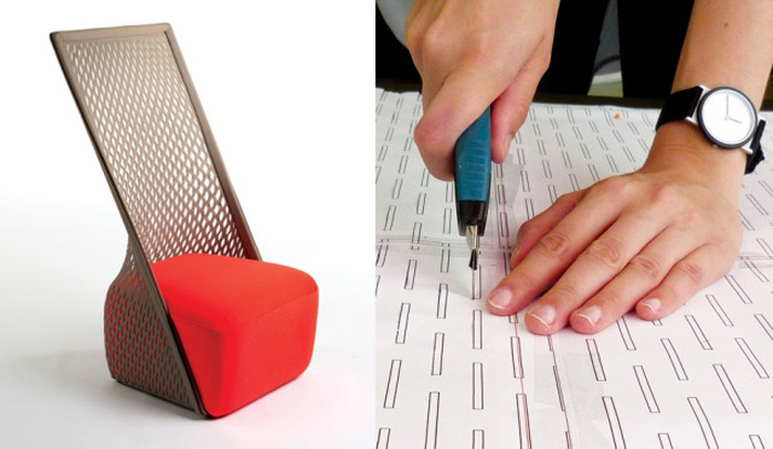 Дизайн мебели Тренды 2014_3