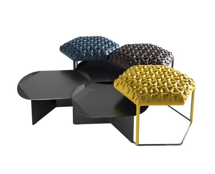 Дизайн мебели Тренды 2014_8