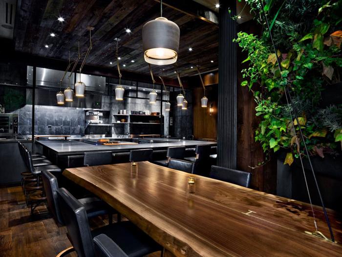 Топ рестораны 2014 Architectural Digest_1