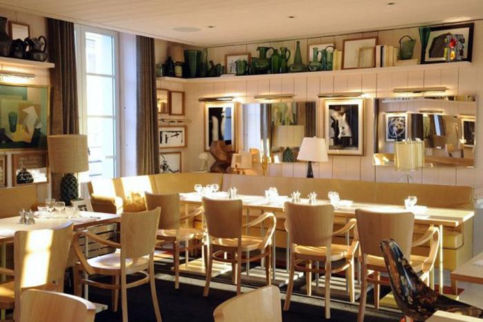 Топ рестораны 2014 Architectural Digest_4