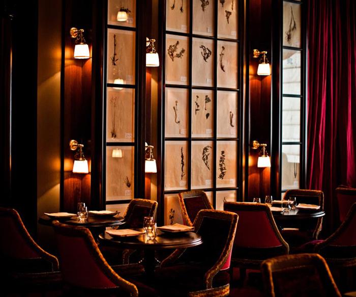 Топ рестораны 2014 Architectural Digest_5