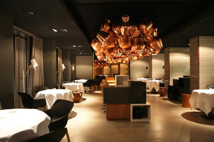 Топ рестораны 2014 Architectural Digest_8  Топ рестораны 2014: Architectural Digest                           2014 Architectural Digest 8