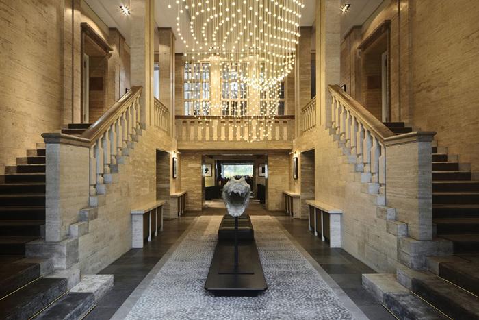 Топ рестораны 2014 Architectural Digest_9  Топ рестораны 2014: Architectural Digest                           2014 Architectural Digest 9