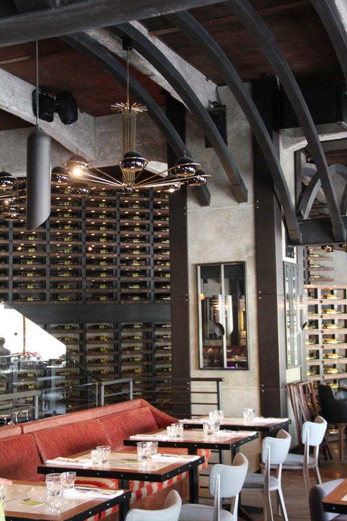 Проект ресторана Jerome & Patrice Джером и Патрис_4  Проект ресторана: Jerome & Patrice | Джером и Патрис                                   Jerome Patrice                              4