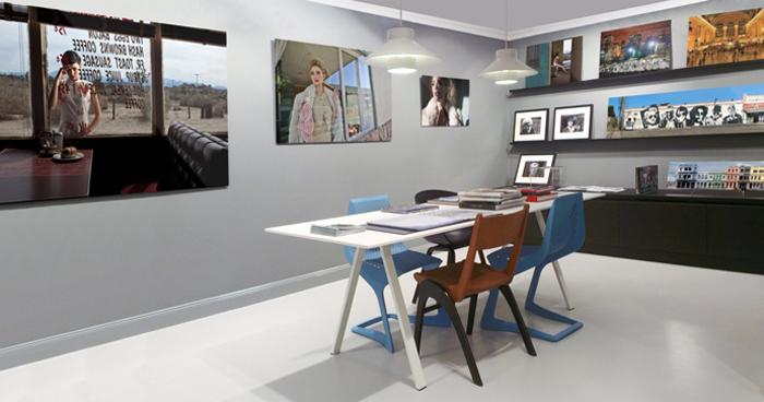 Открытие новой галереи Lumas в Москве_4