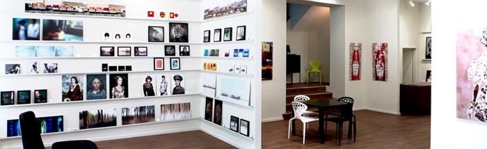 Открытие новой галереи Lumas в Москве_6