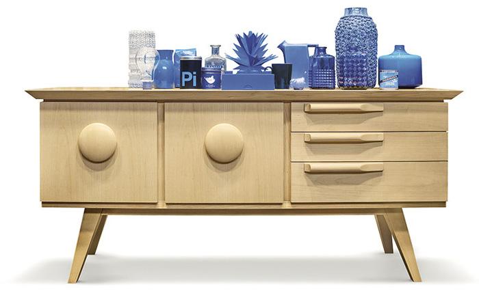 Outsource  Топ 5: Вдохновение недели – мебель для дома        10                                                                  4