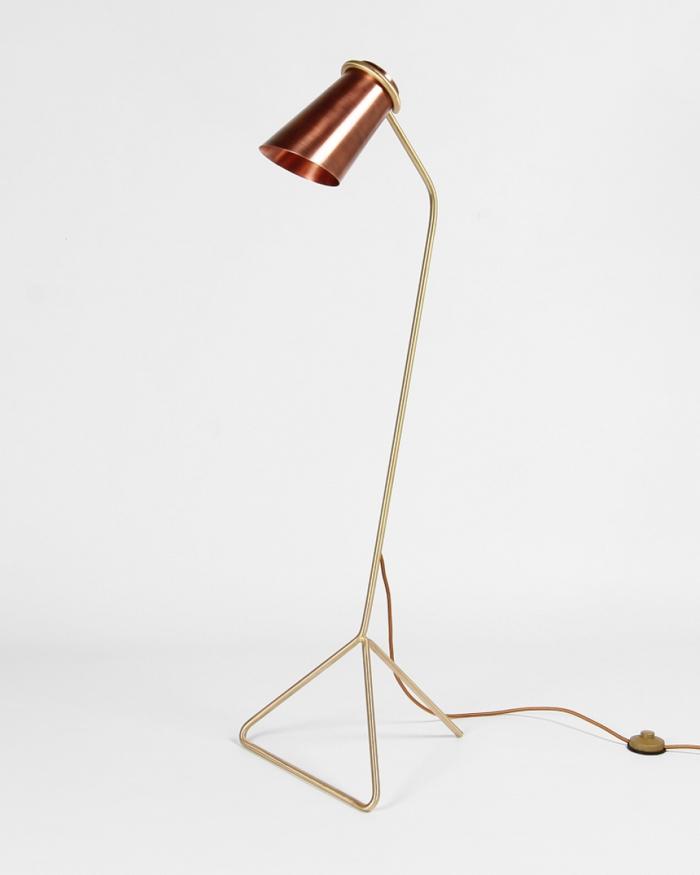 10 Медных светильников в Archiproducts_13