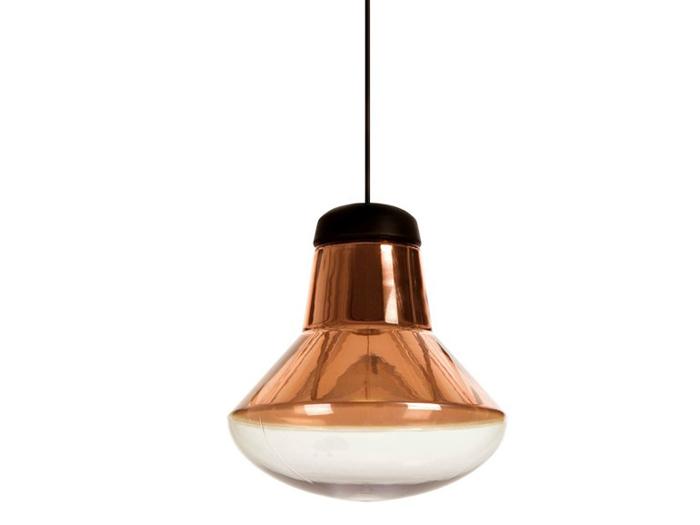 10 Медных светильников в Archiproducts_2