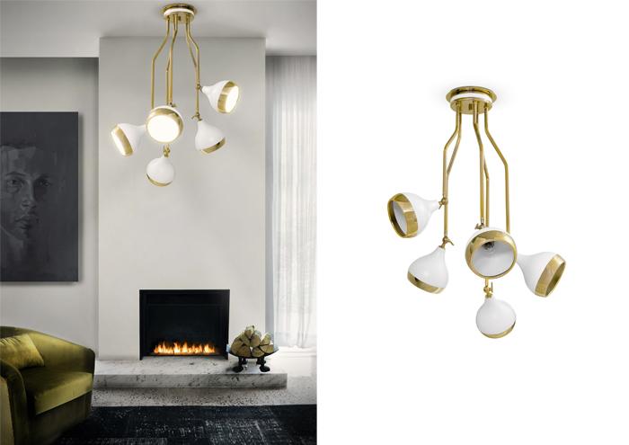 5 Идей Подвесные светильники новый дизайн_4