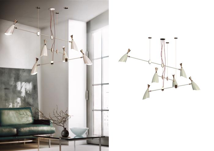 5 Идей Подвесные светильники новый дизайн_6
