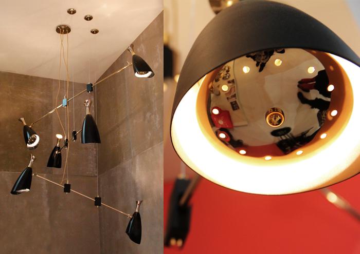 5 Идей Подвесные светильники новый дизайн_7  5 Идей: Подвесные светильники новый винтажный дизайн 5                                                                            7