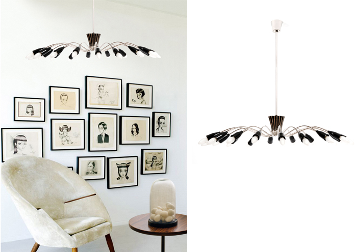 5 Идей Подвесные светильники новый дизайн_8