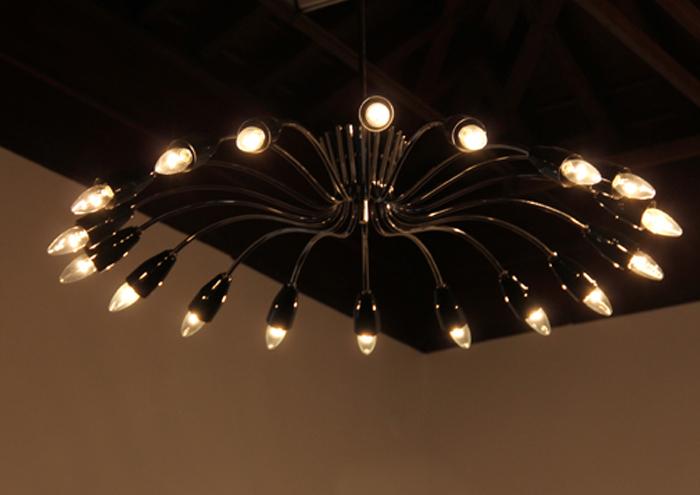 5 Идей Подвесные светильники новый дизайн_9  5 Идей: Подвесные светильники новый винтажный дизайн 5                                                                            9