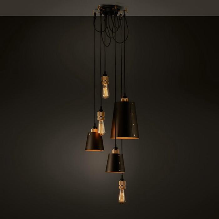 13 Самых творческих дизайнерских светильников_1