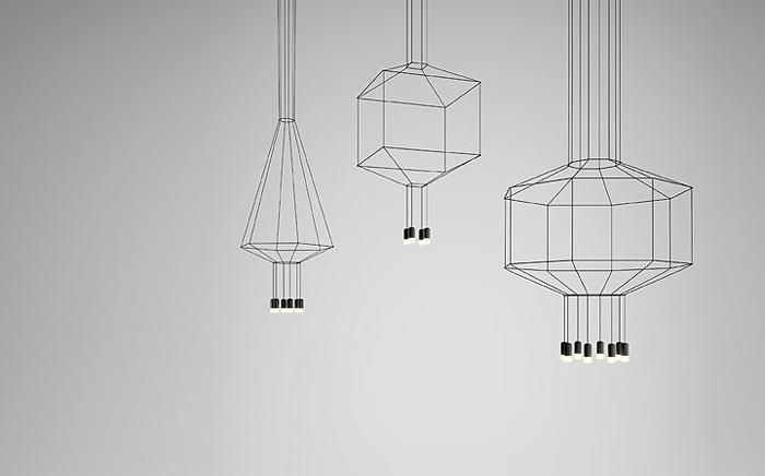13 Самых творческих дизайнерских светильников_12_2  13 Самых творческих дизайнерских светильников 13                                                                                   12 2