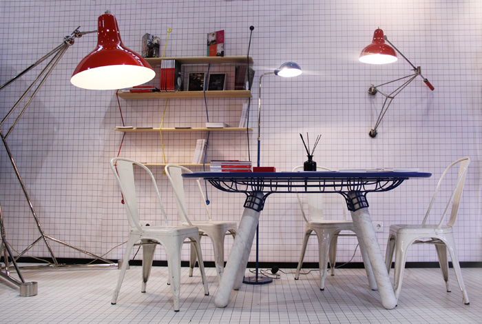13 Самых творческих дизайнерских светильников_14