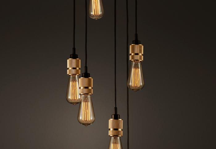 13 Самых творческих дизайнерских светильников 13                                                                                   15
