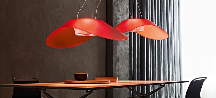 13 Самых творческих дизайнерских светильников_4