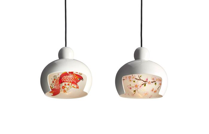 13 Самых творческих дизайнерских светильников_6  13 Самых творческих дизайнерских светильников 13                                                                                   6