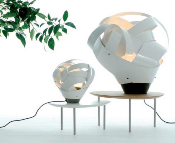 13 Самых творческих дизайнерских светильников_9