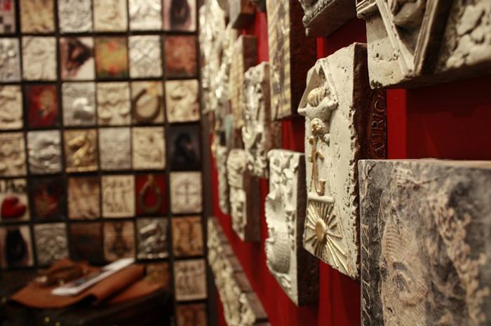 Российские таланты на выставке Maison & Objet_8  Российские таланты на выставке Maison & Objet                                                           Maison Objet 8