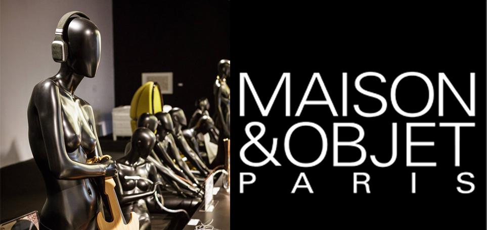 Самые интересные новинки выставки Maison&Objet                                                                 MaisonObjet 14