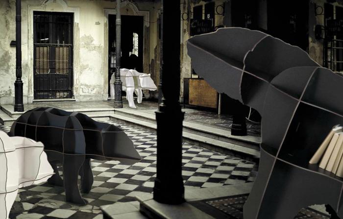 Самые интересные новинки выставки Maison&Objet_5  Самые интересные новинки выставки Maison&Objet                                                                 MaisonObjet 5