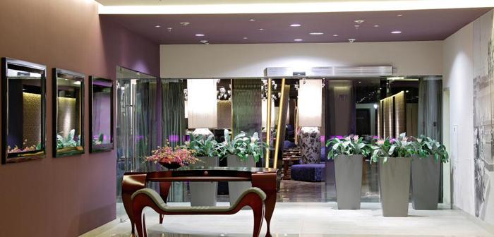 Бутик-отель Mamaison Pokrovka Suite