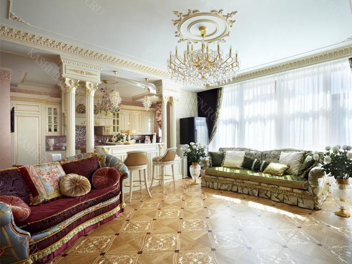 Интервью с Валерием Кашуба - Kashuba Design_4