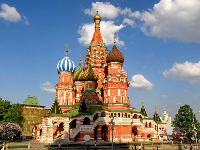 Hram Vasilia blazhennogo
