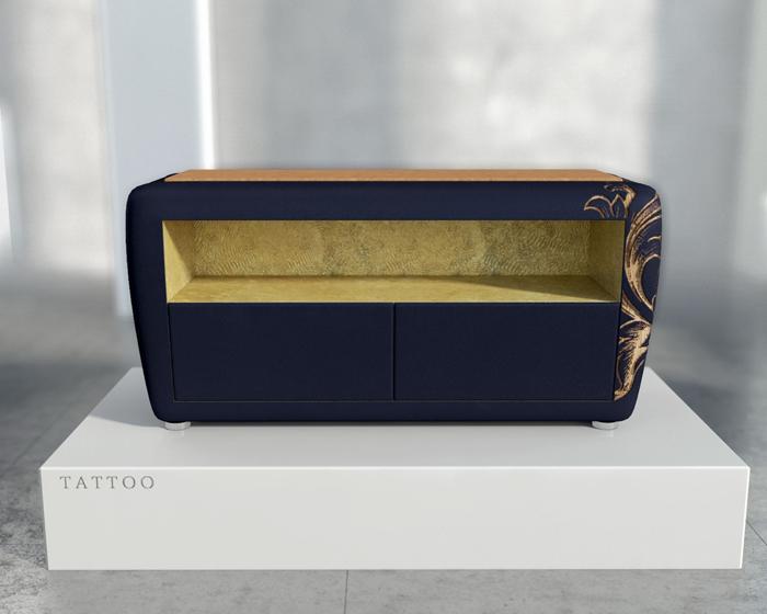 MIAJA - Furniture - Tattoo_700