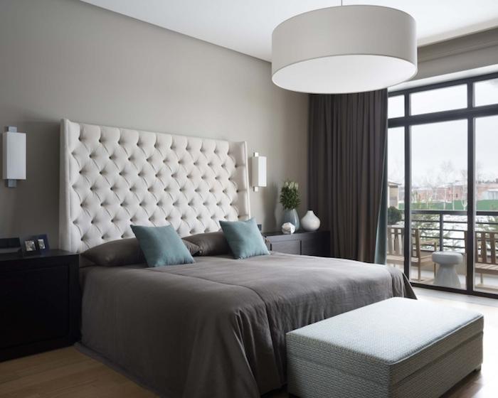 Загородный_Дом_2012  Оттенки серого: современный интерьер дизайн от SUITE Home Interiors                             2012