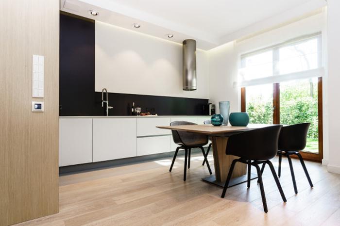 Квартира с яркими деталями в городе Гдыня - Польша_05