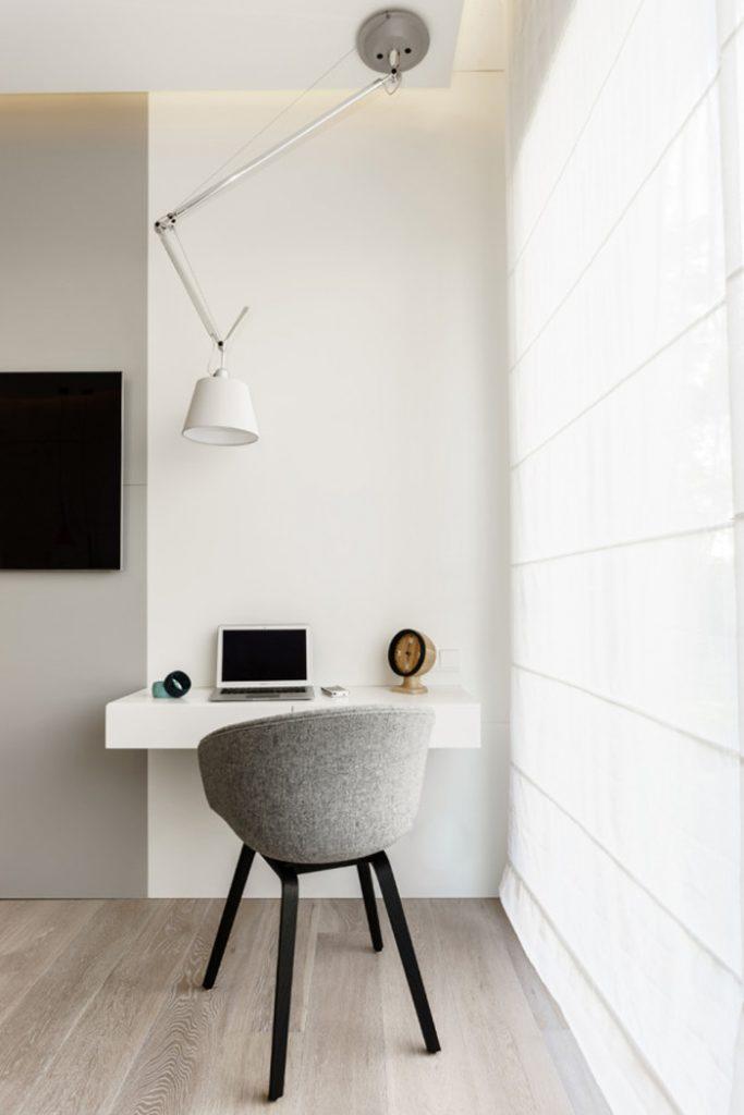 Квартира с яркими деталями в городе Гдыня - Польша_10