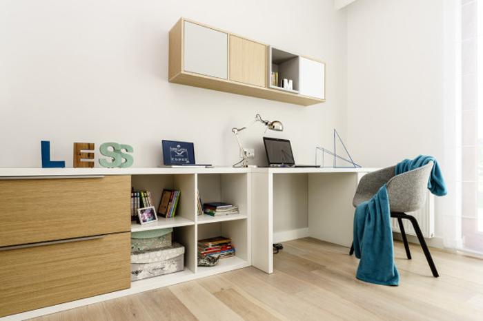 Квартира с яркими деталями в городе Гдыня - Польша_17